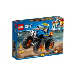 Lego® 60180 Camión Monstruoso