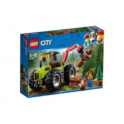 Lego® 60181 Tractor Forestal