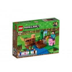 Lego® 21138 La Granja de Melones