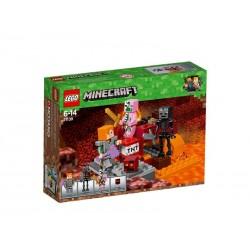 Lego® 21139 El Combate en el Infierno