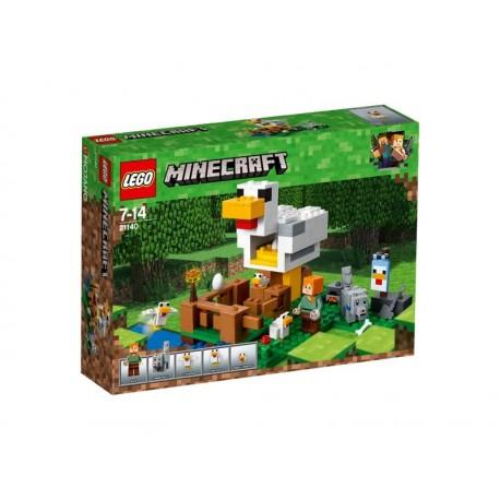 Lego® 21140 El Gallinero