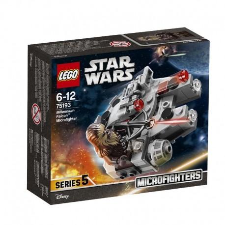 Lego® 75193 Halcón Milenario