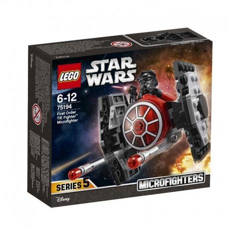 Lego® 75194 Caza TIE de la Primera Orden