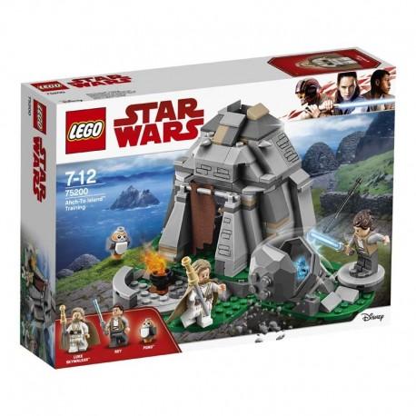 Lego® 75200 Entrenamiento en Ahch-To Island™