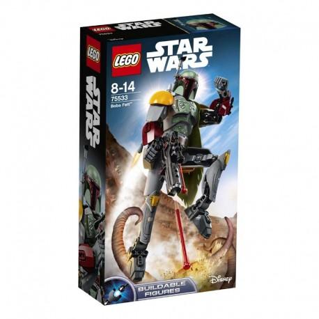 Lego® 75533 Boba Fett™