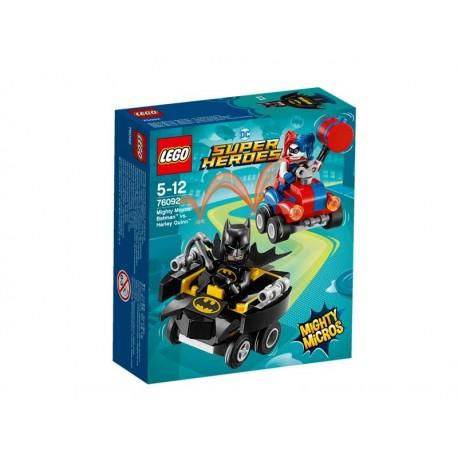 Lego® 76092 Batman™ vs. Harley Quinn™