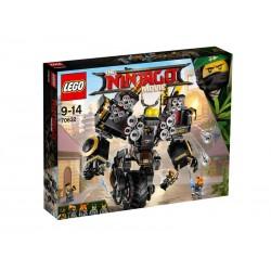 Lego® 70632 Robot Sísmico