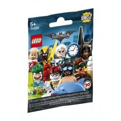 Lego® 71020 Sobre Sorpresa La Lego® Batman Película 2ª Serie