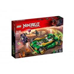 Lego® 70641 Reptador Ninja Nocturno