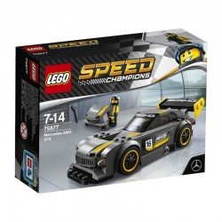Lego® 75877 Mercedes-AMG GT3