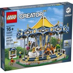 Lego® 10257 Tiovivo