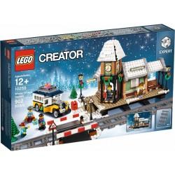 Lego® 10259 Estación Navideña