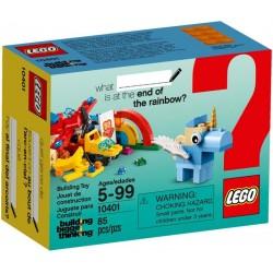 Lego® 10401 Arcoíris de Diversión
