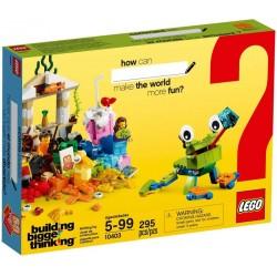 Lego® 10403 Mundo Divertido