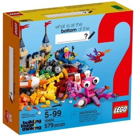 Lego® 10404 Fondo del Océano