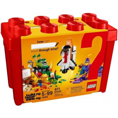 Lego® 10405 Misión a Marte
