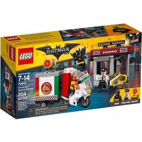 Lego® 70910 Entrega Especial de Scarecrow™
