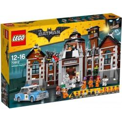 Lego® 70912 Asilo Arkham
