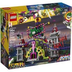 Lego® 70922 Mansión del Joker