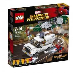 Lego® 76083 Cuidado con Vulture