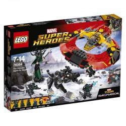 Lego® 76084 La Batalla Definitiva por Asgard