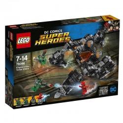 Lego® 76086 Ataque Subterráneo del Knightcrawler