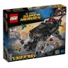 Lego® 76087 Flying Fox: Ataque Aéreo del Batmobile