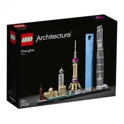 Lego® 21039 Shangái