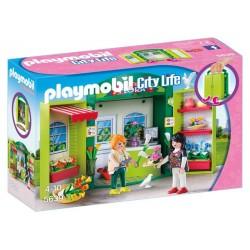Playmobil® 5639 Cofre Tienda de Flores
