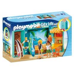 Playmobil® 5641 Tienda Surf