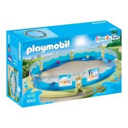 Playmobil® 9063 Piscina del Acuario