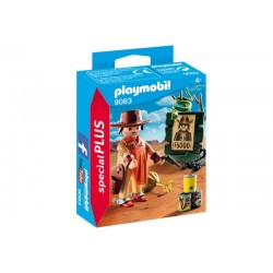 Playmobil® 9083 Cow Boy