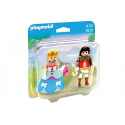 Playmobil® 9215 Duo Pack Pareja Real