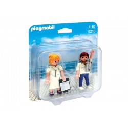 Playmobil® 9216 Duo Pack Crucero