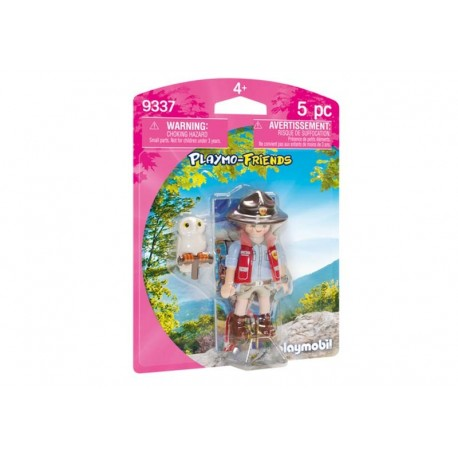 Playmobil® 9337 Guardia Forestal