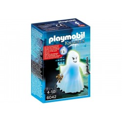 Playmobil® 6042 Fantasma del Castillo con Led Multicolor