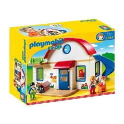 Playmobil® 6784 Casa Familiar