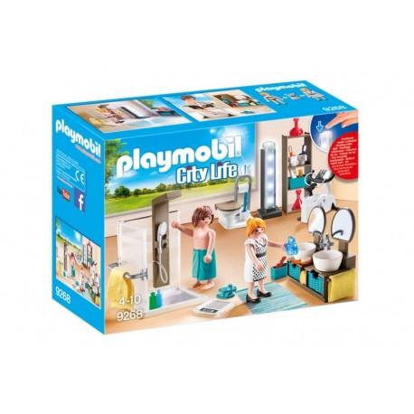 Playmobil® 9268 Baño