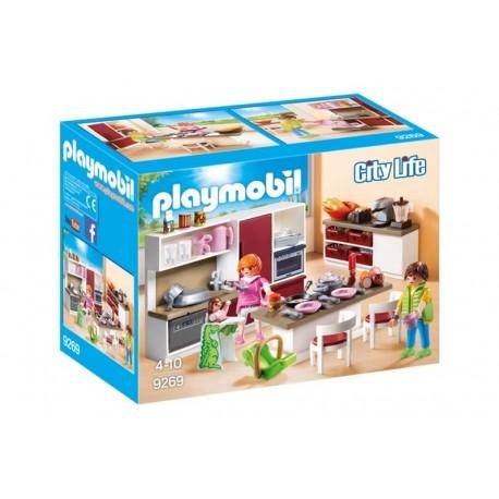 Playmobil® 9269 Cocina