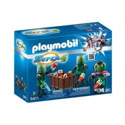 Playmobil® 9411 Sykronianos