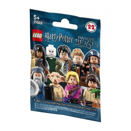 Lego® 71022 Sobre Sorpresa Lego® Harry Potter
