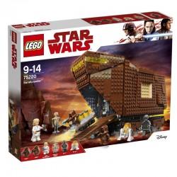 Lego® 75220 Reptador de las Arenas