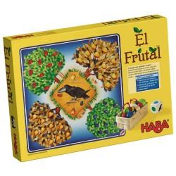HABA® El Frutal