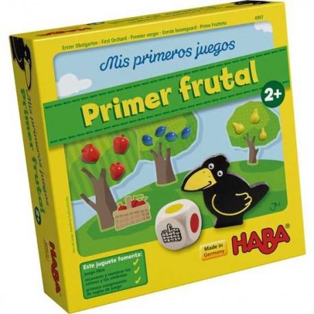 HABA® Primer Frutal