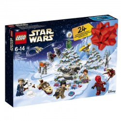 Lego® 75213 Calendario de Adviento Star Wars