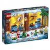 Lego® 60201 Calendario de Adviento Lego® City