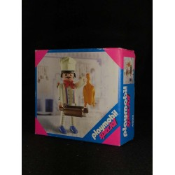 Playmobil® 4593 Chef