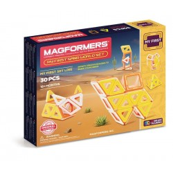 Magformers® My First Sand World Set