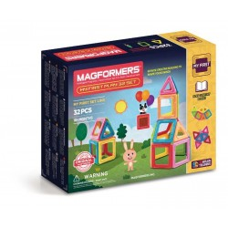 Magformers® My First Play Set 32
