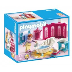 Playmobil® 5147 Baño Real